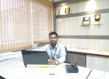 Vikas Ranjan, Corporate Trainer, best pharmacy college in mp